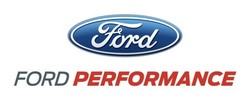 Middle ford performance logo