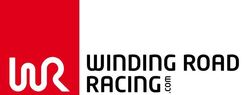 Middle windingroadracinglogo