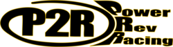 Middle p2r logo