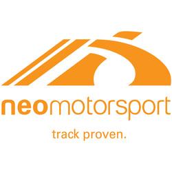 Middle neomotorsport 2018 logo