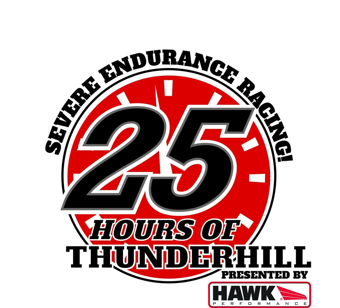 25 hours thill logo