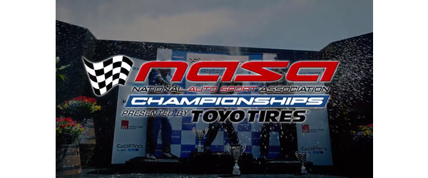 2015 NASA Western States Championships Presented by Toyo Tires Highlights Videos