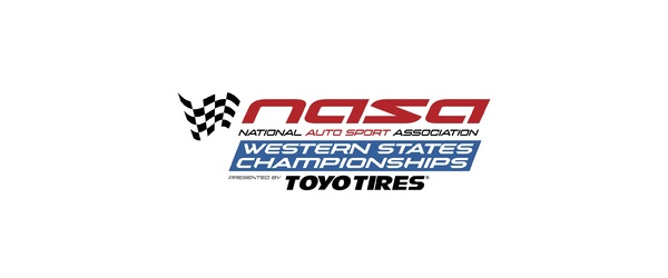 NASA Announces Details for 2016 Western States Championships Presented by Toyo Tires