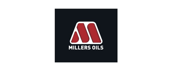 Millers Oils named Official Lubricant of NASA for the 2016 season