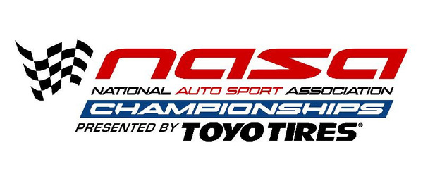 NASA Eastern States Championships presented by Toyo Tires Heading to The Glen