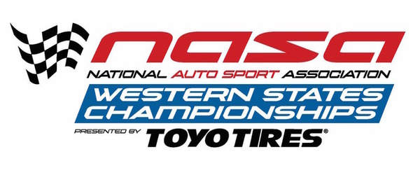NASA Western States Championships presented by Toyo Tires Ready for Green
