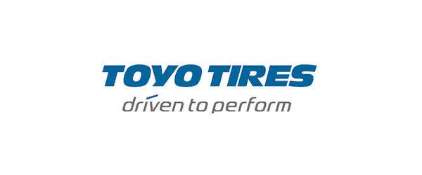 2017 Toyo Tires NASA Contingency Programs