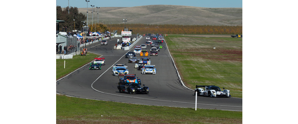 Repeat Winners Returning to the 2017 NASA 25 Hours of Thunderhill Presented by Hawk Performance