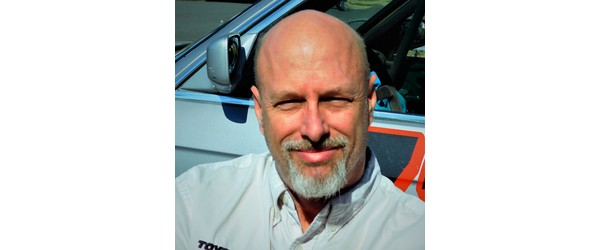 NASA Welcomes Shawn Meze as the New Technical Director of Racing
