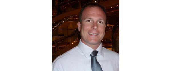 NASA Promotes Jeremy Croiset to Vice President