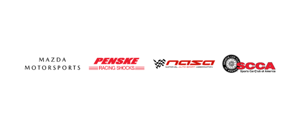 Mazda Spec Miata Penske Racing Shocks Upgrade on Way to NASA and SCCA