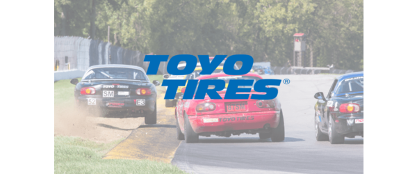 Toyo Tires Renews as Official Tire of NASA and Announces New Contingencies Payout Plans