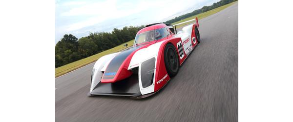National Auto Sport Association Relaunches NP01 Program