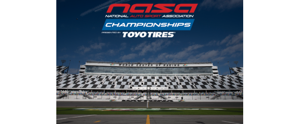 NASA Heads to Daytona International Speedway for 2021 Championships