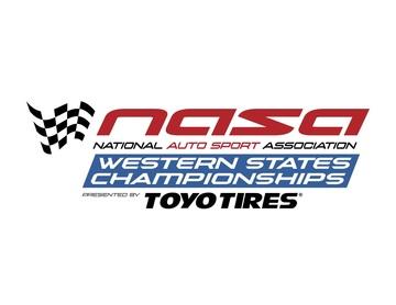 Thumb nasa western championships logo