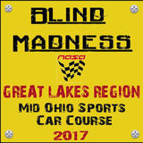 Thumb event blind madness
