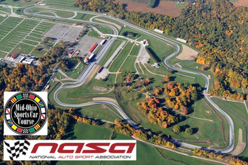 Mid Ohio Raceway >> 2715 Aug 24th 26th 2018 Nasa
