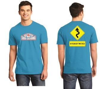 Thumb shirt 2 targa