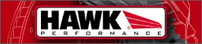 Hawk Racing Pads